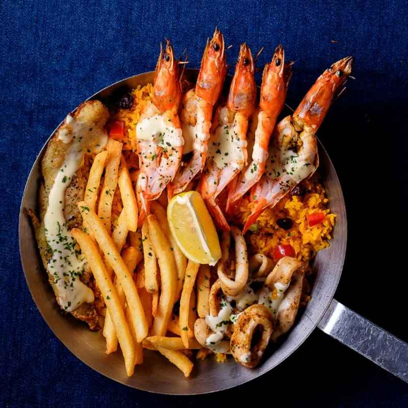 Best Restaurants In Singapore Review